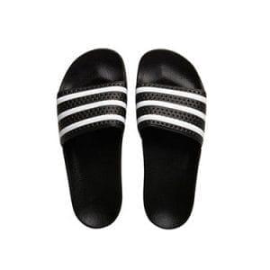 Sandales « Adilette », Adidas.