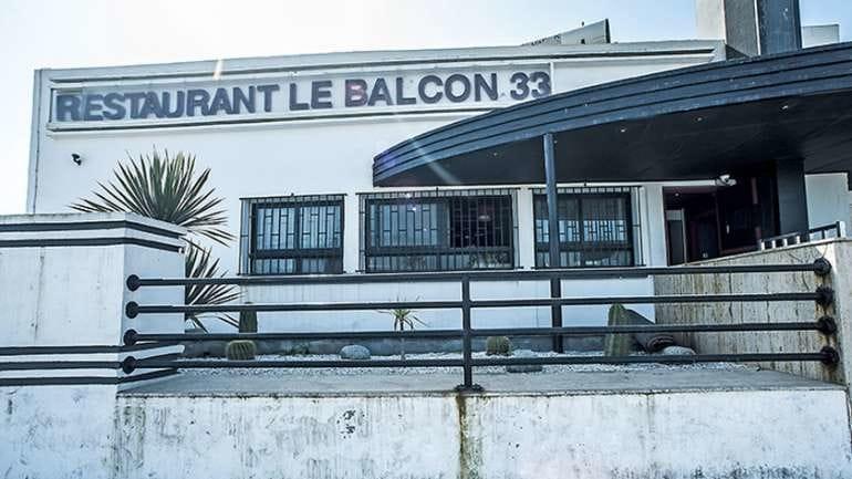 LE BALCON 33 : L'ADRESSE RÉTRO ET DÉCALÉE