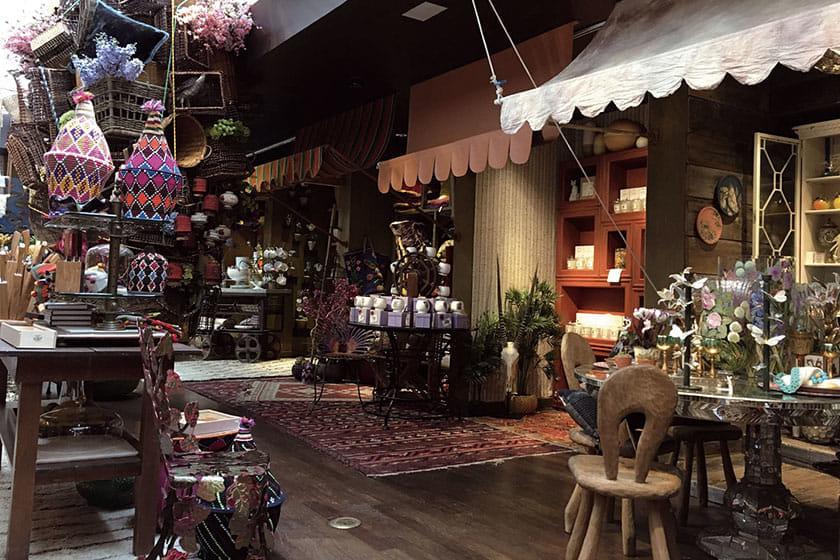 ulili la marque de bougies made in morocco fait fureur new york shoelifer by sofia benbrahim. Black Bedroom Furniture Sets. Home Design Ideas