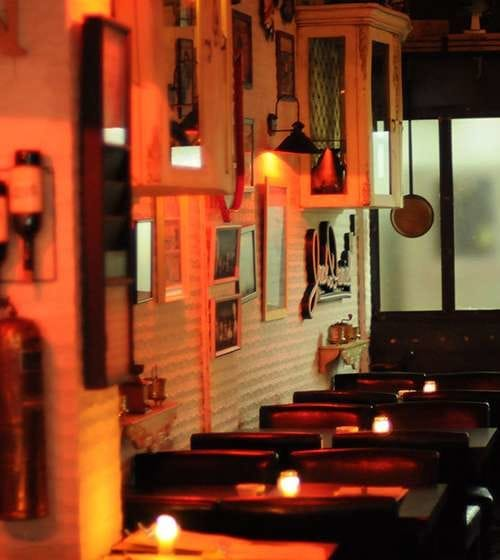 CASABLANCA : 5 BARS  CHILL POUR UN DATE