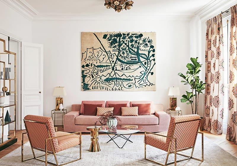 d co les 5 tendances adopter en 2019. Black Bedroom Furniture Sets. Home Design Ideas