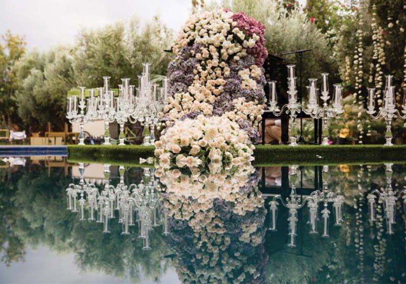Mariage Dites Le Avec Des Fleurs