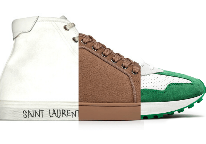 SNEAKERS HOMME 2020 : 5 BASKETS QUI CLAQUENT |