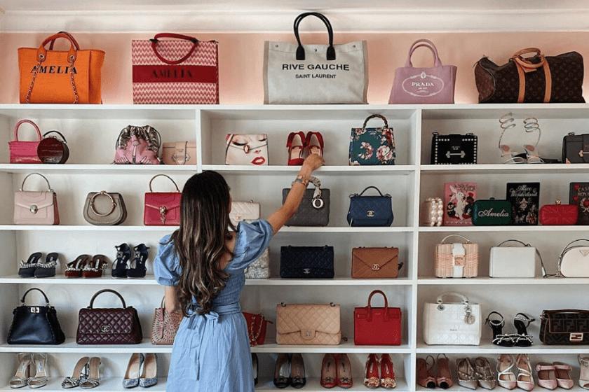 dépôt-vente de luxe