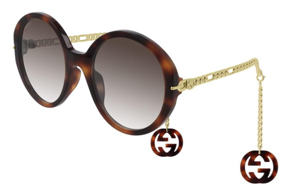solaires ete 2020 gucci charms
