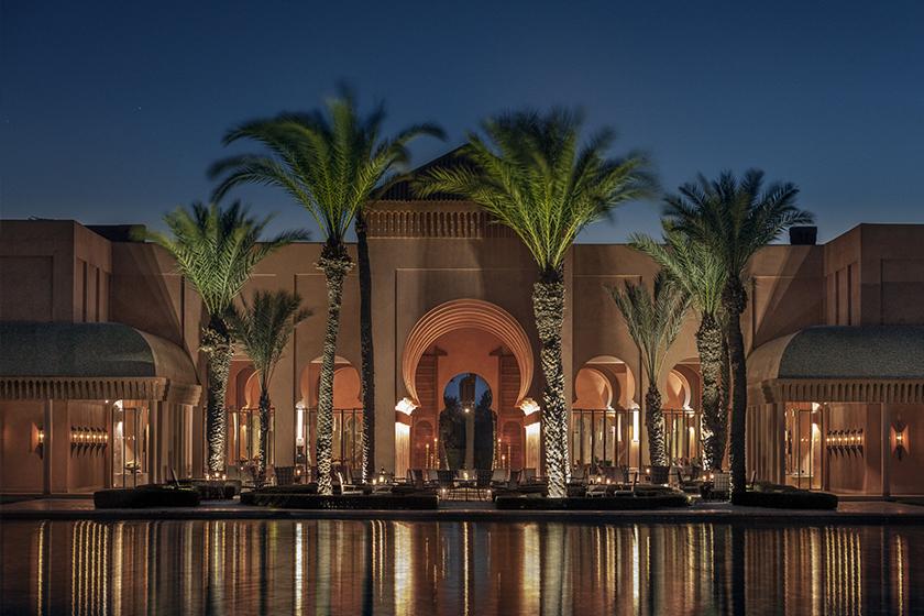 shoelifer_hotel a marrakech