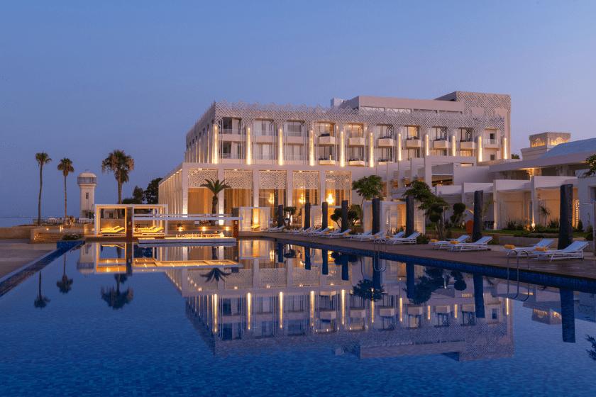 shoelifer_marchica lagoon resort