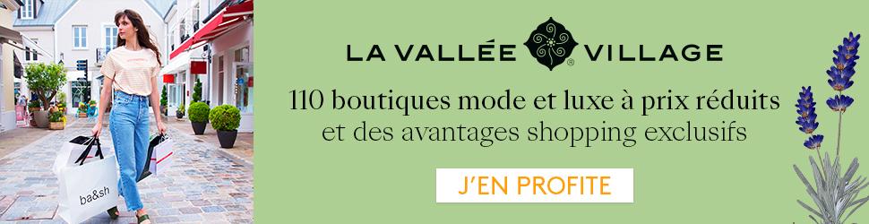 Vallée Village 970×250