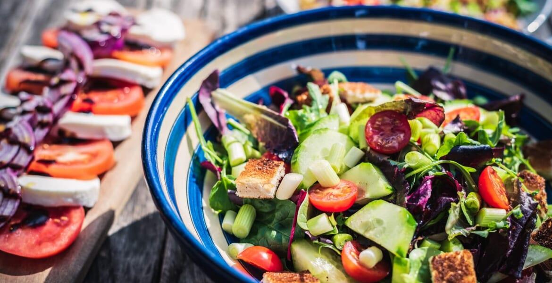salades originales
