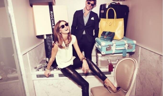valise d'été