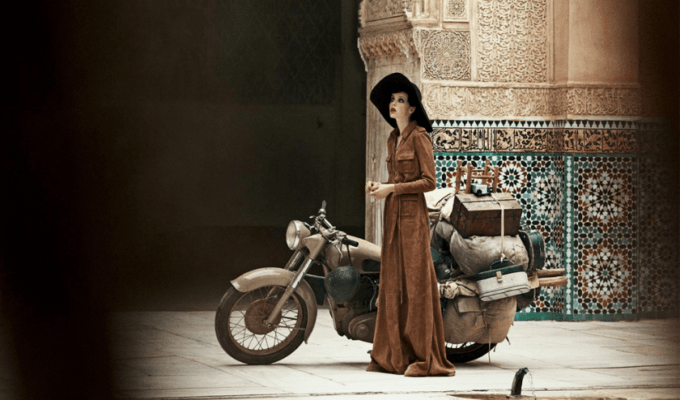 sortir à marrakech