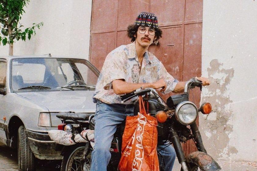 influenceur marocain